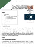 Filosofía Griega - Wikipedia, La Enciclopedia Libre