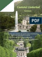Castelul Linderhof Germania