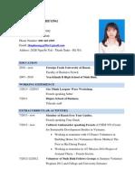 Savebook Qualification Nguyen Thu Phuong