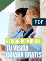 Rutas Guiadas Region de Murcia