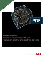 ABB Electrical Installation Handbook 6th Ed. 2010