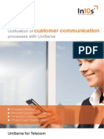 The changing face of Telecom