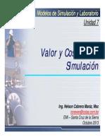 EMI_1009_U7_Valor y Costo de Simulacion Reglas Basicas Aziz.pdf
