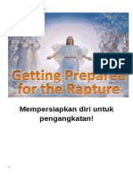 Indonesian Rapture Ready