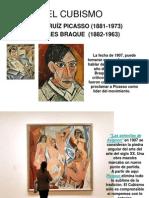 El Cubismo 10793