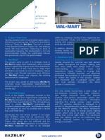 WalMart CaseStudy