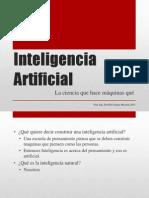 Inteligencia Artificial 01V2 Ampliada