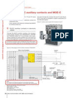 ABB circuit breaker bus communication manual Vol-9 (MOE+AUX-E)