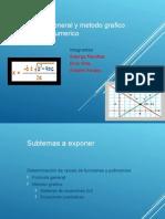 Formula General y Metodo Grafico