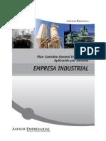 Pcge Lb AP Empr Industrial