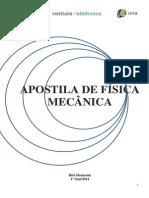ApostilaFisMecanica