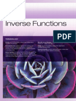 CH07 - Inverse Functions