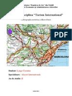 Turism International Barcelona