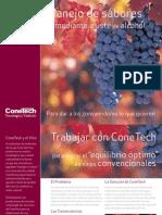 Technical Brochure Spanish