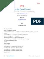 Cài Đặt Qmail Server - HVA