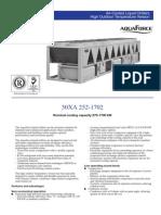 30xa Product Data Catalogue (France)