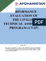 CTAP Performance Evaluation_Final Report_Jan 26 2013