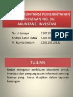Akuntansi Investasi