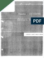 Part 1 - Load Estimating - Ok