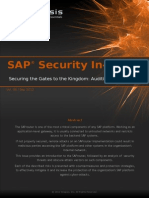 Saprouter-sap Security in-Depth Vol 06