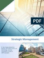 Business Level Strategy of Incepta Pharma Ltd