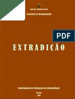 Supremo Tribunal Federal - Extradiçao