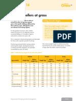 Grass Factsheet 14
