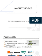Conference Marketing a La Perf b2b.ppt