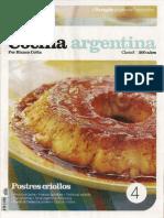 Cocina Argentina 4