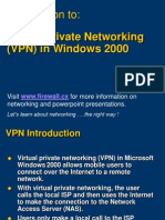VPN Watchguard - Azure | Virtual Private Network | Gateway