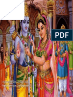Lord Ram and Sita Marriage