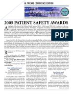 PSC Newsletter 2006 Tricare Conference Edition