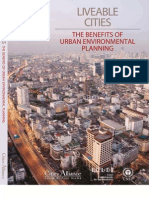 Live-Able-Cities-Benefits of Urban Environmental Planning