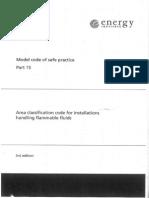 IP Code Part - 15