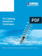 TV Cabling Solution