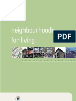 Neighbour Hoods for Living