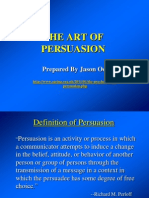 The Art of Persuasion_Ooi