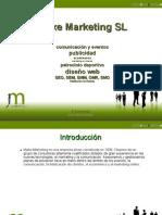 Make Marketing Sl Agencia de publicidad, comunicación y marketing en internet