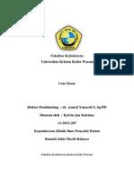 Case Besar Dr. Amrul (Kelvin)