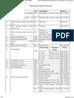 Penawaran Harga (Price List) _ Falfindo Mandiri Teknik