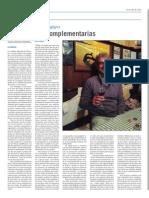 Rafael Porlán. Agitador Pedagógico