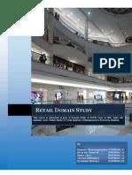 Domain Study Retail