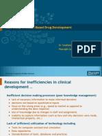 Case Study Cox-2 Pain Relief Model