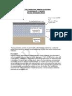 Porous Asphalt Association Guidance Document