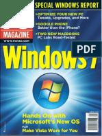PC Mag - Win 7