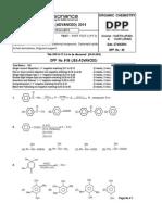 resonance Chemistry DPP 6 (Advanced)