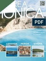 Catalog Marea Ionica