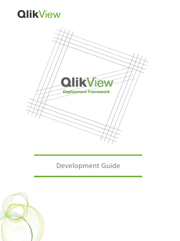 Qlikview deployment framework development guide version control qlikview deployment framework development guide version control computer file fandeluxe Images