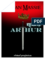 Allan Massie - Regele Arthur (v.1.0)