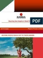 Magma Fin Report Inv Pres
